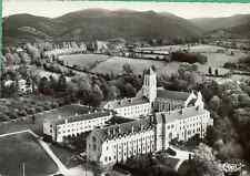 81 - cpsm -  DOURGNE - Abbaye St Benoit d'En Calcat