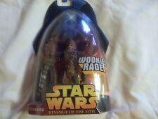 Star Wars Revenge of the Sith-Chewbacca