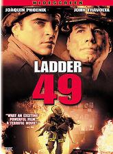 Ladder 49 (DVD, 2005, Widescreen) John Travolta, Joaquin Phoenix