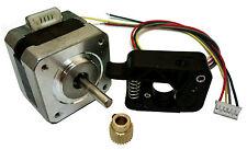 3d impresora - Filamento Extrusor Alimentador Kit con NEMA 17 Motor y Equipo