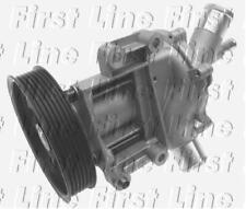 Chrysler Neon Mk2 1.6 bomba de agua de 01 a 06 ejd refrigerante Firstline Calidad Nueva