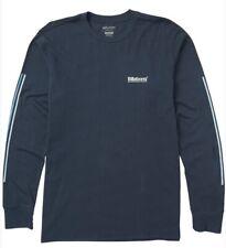 Billabong Pacific Longsleeve Tshirt Mens Navy
