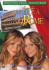 Les jumelles Olsen Un ete a Rome Steve Purcell Warner Bros.