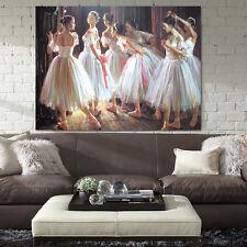 3D Dance Show Girl 12 Wall Stickers Vinyl Wall Murals Print Decal Art AJSTORE CA