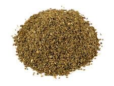 Celery Seeds - Dried Whole - Premium Grade Quality