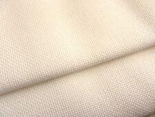 Crema//Marfil 28 Conde Cashel ropa de tela de 50 X 70 cm Zweigart