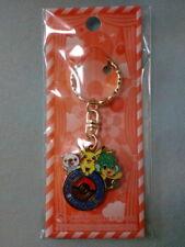 BNIP JPN Pokemon Center Fukuoka Limited Metal Keychain Key Ring PIKACHU OSHAWOTT