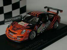 Minichamps Porsche 911 GT3 Cup, #48 PATRON, IMSA GT3 Challenge - 1/43