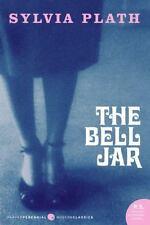 The Bell Jar (Paperback or Softback)