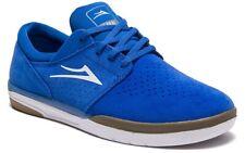 Lakai Mens Skate Shoes - Fremont - Royal Blue Gum Suede