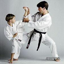 ProForce Student Karate Uniform Gi Adult Child - White