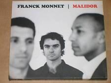CD / FRANCK MONNET / MALIDOR / TRES BON ETAT