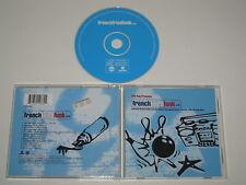 VARIOUS/E.RUG PRES.FRENCH FRIED FUNK-VOL.3 (KICK 86) CD