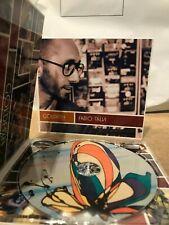 Digipack 4pn - CD DVD inkjet printing, copying, printed CDs with duplication
