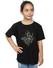 Harry Potter Niñas Centaur Line Art Camiseta
