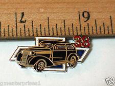 1938 Chevrolet Automobile 2 door Coupe Pin  , (**)