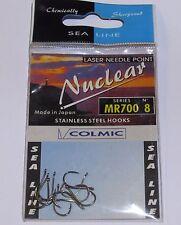 Amo Colmic Nuclear MR700 - Ami ad Occhiello - Colmic Hooks MR 700