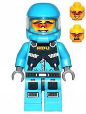 LEGO ALIEN CONQUEST - UNIT SOLDIER 1 FIGURE + FREE GIFT - BESTPRICE - NEW