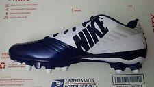 Nike Vapor Speed Low TD Men's Football Cleats Style 643152-114 MSRP $100