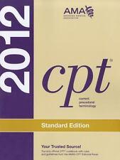 CPT Standard (2011, Paperback)