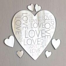 ? quieres un gran día de San Valentín Regalo entonces comprar uno de nuestros juegos de Espejo de diseño único