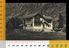 8883] SAVONA - VARAZZE -  PENSIONE BOZZANO 1953