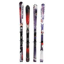 Ski occasion adulte salomon tous modèles à 29€ + Fixations