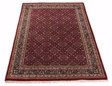 Strapazierfähiger Orientteppich Indo Herati Royal, handgeknüpft, 100% Schurwolle