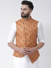 Radanya Traditional Ethnic Wear Blazer Wedding Mens Dress Nehru Jacket Waistcoat