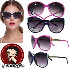 occhiale da sole donna firmati originali BETTY BOOP lenti sunglass sunglasses