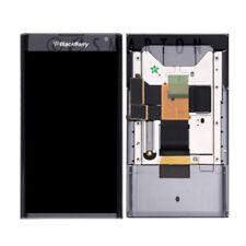 OEM BlackBerry Priv STV100 LCD Touch Screen Glass Digitizer + Frame Assembly