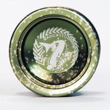 Magic Yo-Yo N12 Aluminum Yo-Yo