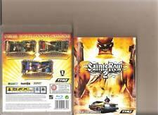 Saints Row 2 Playstation 3 PS3 clasificado 18