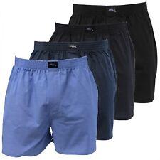 4 mg-1 BOXER Boxershorts Boxer da uomo shorts American basic m-6xl oversize