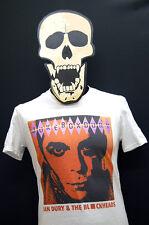 Ian Dury and the Blockheads - Jukebox Dury - T-Shirt