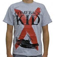 COMEBACK KID Shirt S,M,L,XL Sick Of It All/Bane/Terror/Expire/H2O/Backtrack/HC