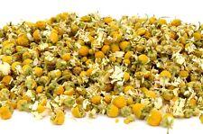 Culinary Chamomile, Dried Flowers, Loose Herbal Tea, Cooking Cake Decor Camomile