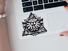 The Legend of Zelda Loftwing Triforce Macbook Laptop Car Wall Vinyl Sticker 74