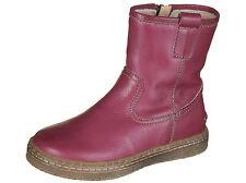 Ocra 830  Stiefeletten Stiefel Boots pflanzlich geg.Leder Lammfell Gr.26-35 Neu