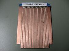 Extender Board for Tempo 2020 Transceiver  Riser KIT FORM