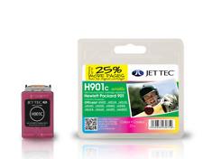 H901 colore ricostruiti STAMPANTE Cartuccia di inchiostro HP901