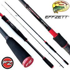 DAM EFFZETT Upstyler Spinrute & Baitcast - Raubfisch Rute Spinnrute 1,80 - 2,70m
