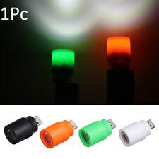 Mini Flashlights White Light Night Light Portable LED Lamp USB Torchlight 5V