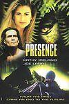 THE PRESENCE Rare OOP DVD Kathy Ireland June Lockhart Joe Lara Richard Beymer VG