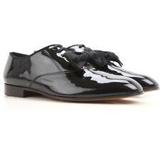Vivienne Westwood Allacciata fiocco, Garnier shoe lace up