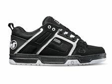 DVS Skateboard Shoes Comanche Black/White