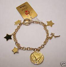 Disney Couture Tink Charm Bracelet~NWT