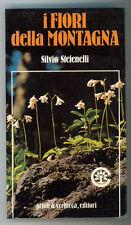 Stefenelli Silvio Flowers of the Mountain Priuli and verlucca 1984