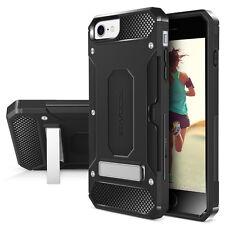iPhone 7 Case, Evocel Explorer Dual Layer Kickstand & Card Slot Case