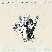 Watson & Company - Tears of Joy (CD 2002)